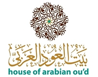 logo for house of arabian Oud
