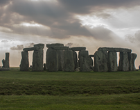 Stonehenge Photography