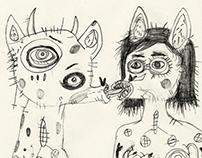 Creatures & Emotions