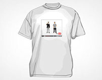 MacSpoofed Shirt 2008
