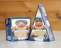 Package Design - São Vicente