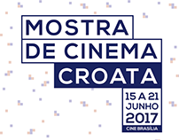 Cine Brasília | Mostra de Cinema Croata