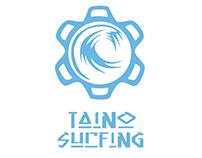 Taino Surfing