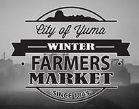 Farmer's Market Branding Concepts