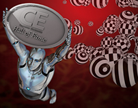 CE Hall of Fame CEA 2013 Prototype