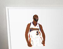 NBA: Baron Davis