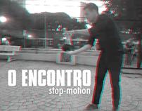 Animação - Stop-motion