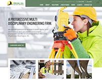 AULtec Responsive Website Redesign & Development