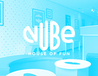 Nube house of fun