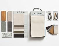 Roda fabrics corporate