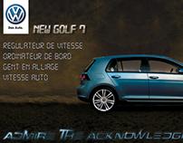New Golf 7
