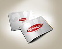 Company profile Valburger