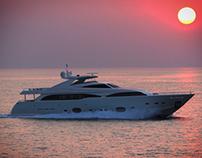 Sailing Yachts Images