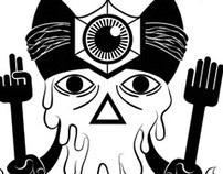 Totem Idol
