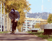 Herokid™ Skateboards Microsite