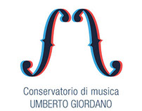 Logo for the Conservatory of Foggia