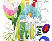 V for Verde fair II edition