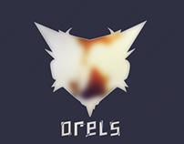 ORELS Wallpaper