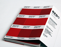 RED-O Magazine