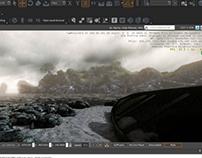 CryEngine Game Development (WIP)