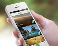 Ecotour app
