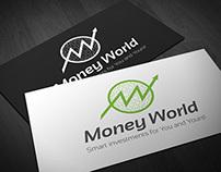 Money World logo