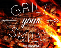 Grill Your Skills