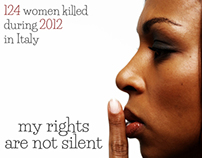 My rights are not silent