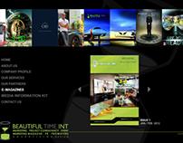BTI - Website2