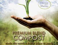 Little River Compost Bag Design