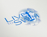 Live to Swim , Logo for the Princess Charléne found.