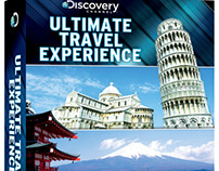 DISCOVERY CHANNEL Boxsets