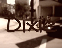 Dixie Fashion backstage 2011