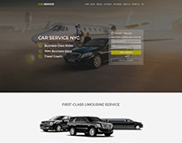 WEB Design for Automotive Industry