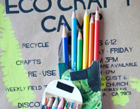 Eco Craft Camp
