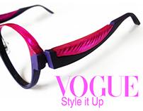 VOGUE - style it contest