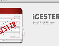 iGester