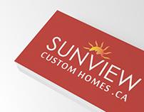 SUNVIEW Branding