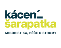 Šarapatka Tree Cutting Corporate Identity