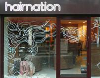Hairnation Collaboration