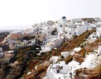 En route... Greece