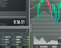 Stock Market UI