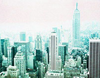 New York on film