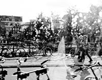 Amsterdam uitgelicht