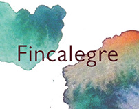 Fincalegre - Eco-retreat