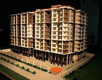 12 Storey Apartment