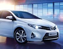 Toyota True Value