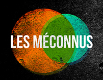 Les Méconnus