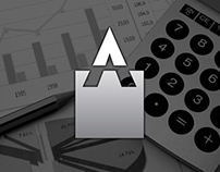 Angulo Financial Identity & Stationery