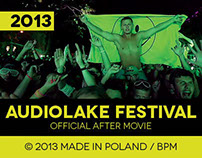 AUDIOLAKE 2013 - Official After Movie